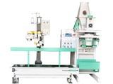 定量包装秤无锡邦尧LCS-50粉料定量包装秤